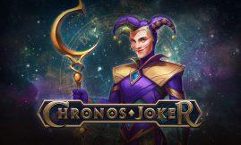 chronos joker slot by play n go