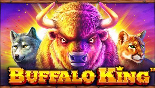 buffalo king slot by pragmatic play