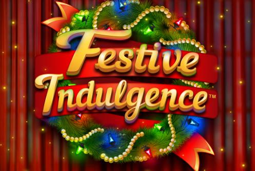 festive indulgence slot by microgaming