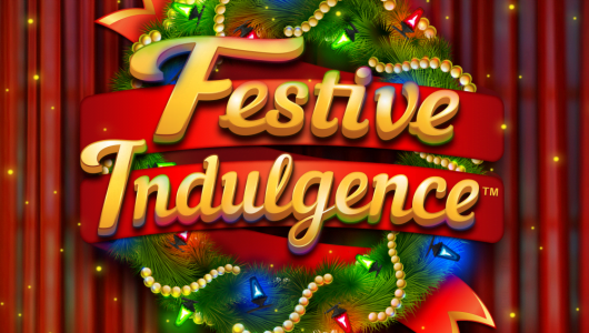 festive indulgence slot by microgaming