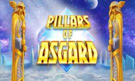 pillars of asgard slot by nextgen