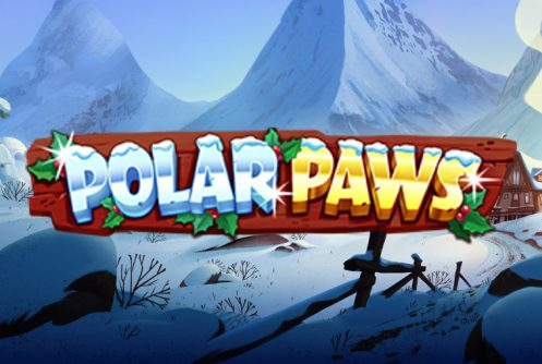 polar paws slot by quickspin