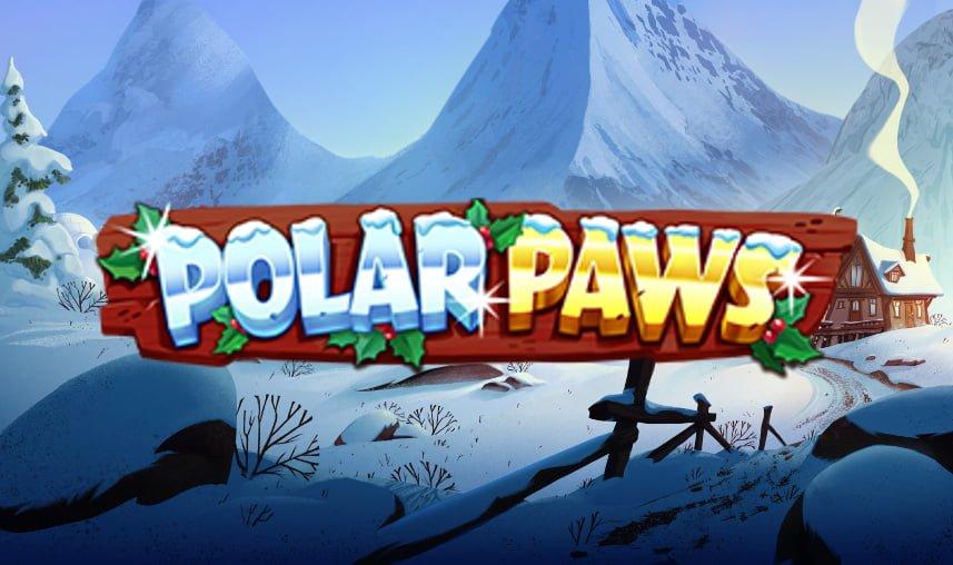 polar paws slot by quickspin