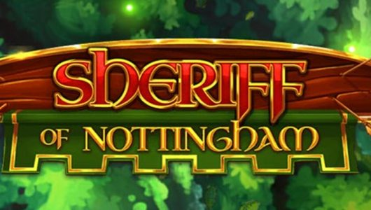 sheriff of Nottingham by isoftbet
