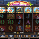 xmas magic slot by play n go