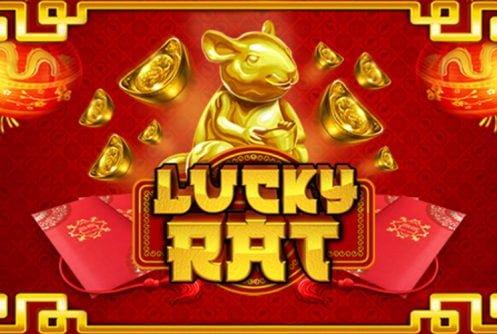 lucky rat slot by rtg