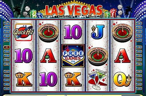 treasure island and casino las vegas Slot
