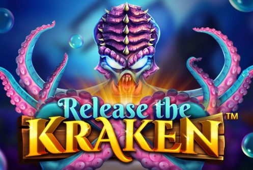 release of the kraken slot