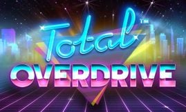 total overdrive slot by betsoft