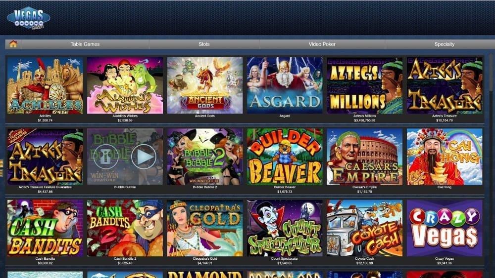 Lucky day casino online