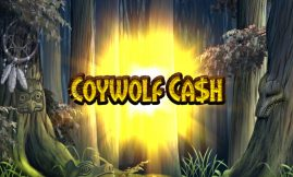coy wolf cash slot by play n go