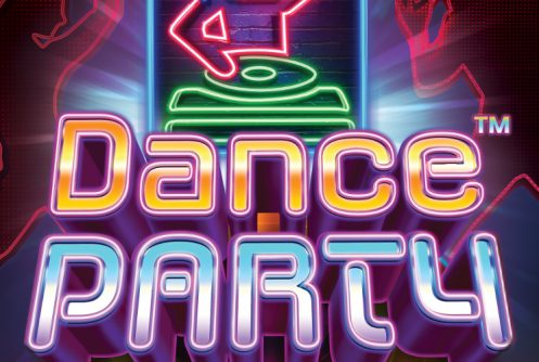 dance party slot by pragmatic play