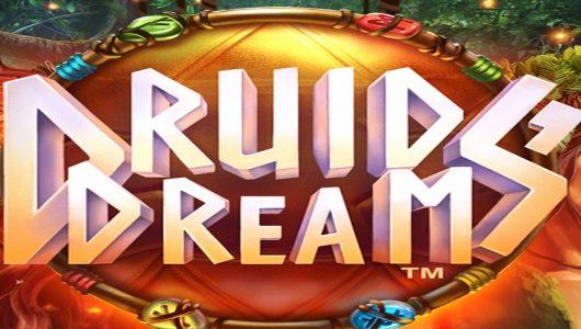 druids dreams slot by netent