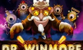 dr winmore slot by RTG