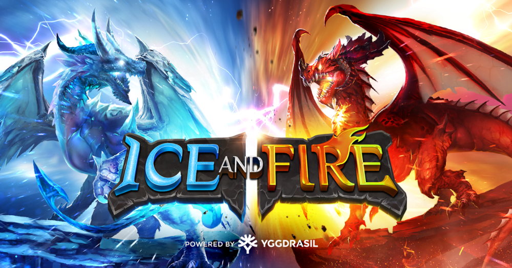 Spiele Fire & Ice - Video Slots Online