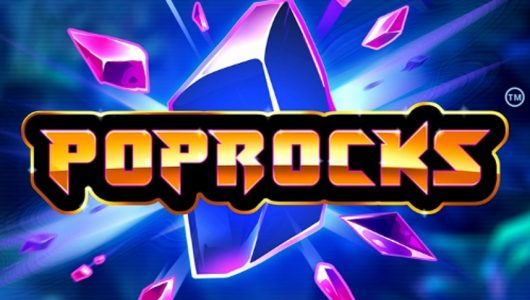 pop rocks slot by yggdrasil