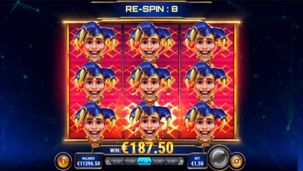 Spiele Sticky Joker - Video Slots Online