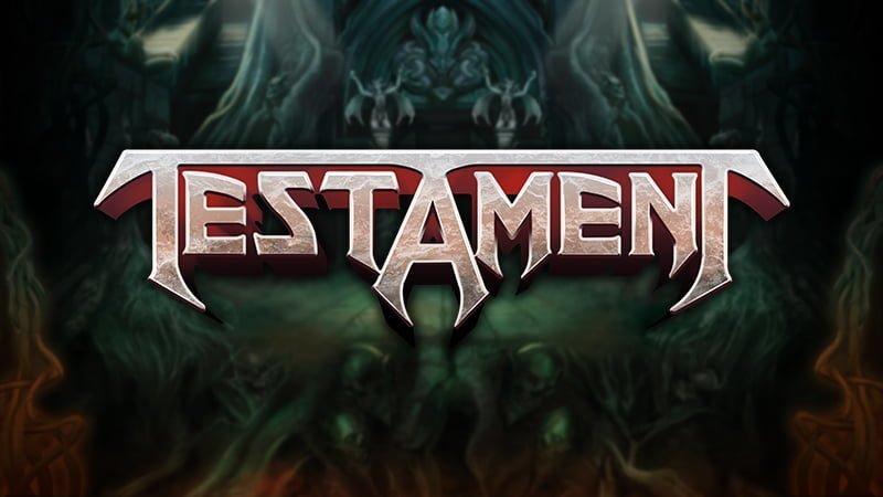 Spiele Testament - Video Slots Online