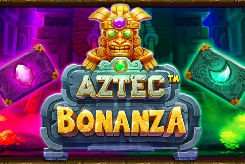 aztec bonanza slot by pragmatic play