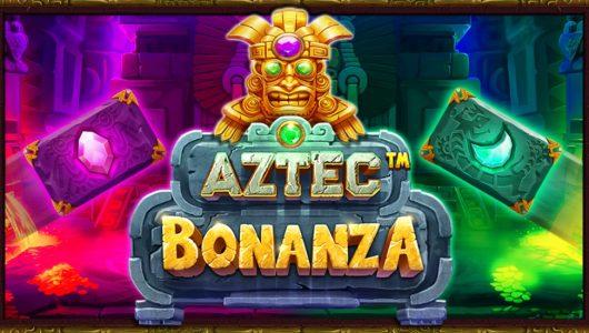 aztec bonanza slot by pragmatic play