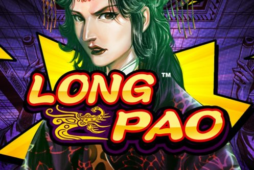 long pao slot by netent