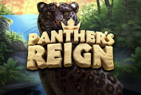 panthers reign slot by quickspin