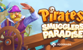 pirates smugglers paradise by yggdrasil