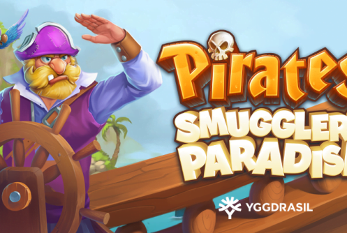 pirates smugglers paradise by yggdrasil