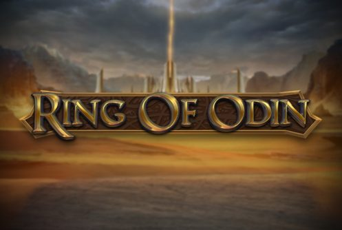 ring of odin slot by play n go