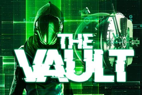 the vault slot by microgaming