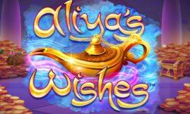 Aliyas-Wishes