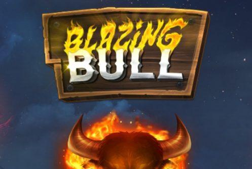 Spiele Blazing Bull - Video Slots Online