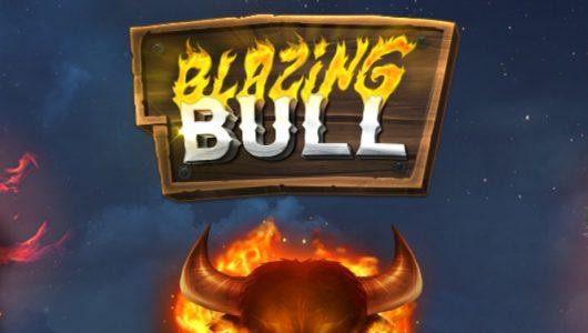 blazing bull slot