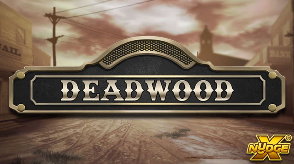 deadwood slot by netent