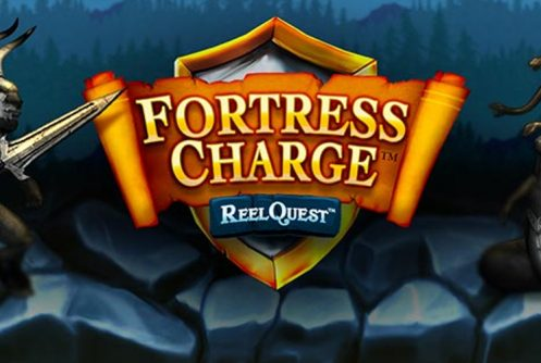 fortress charge slot