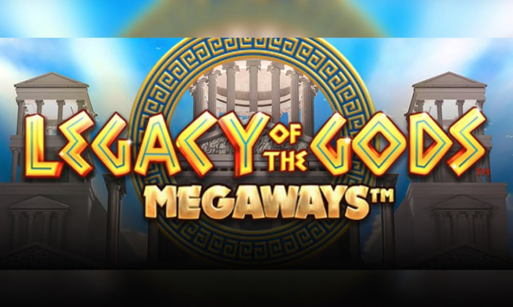 legacy of the gods slot
