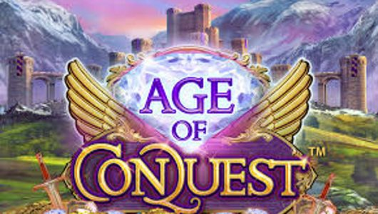age of conquest slot