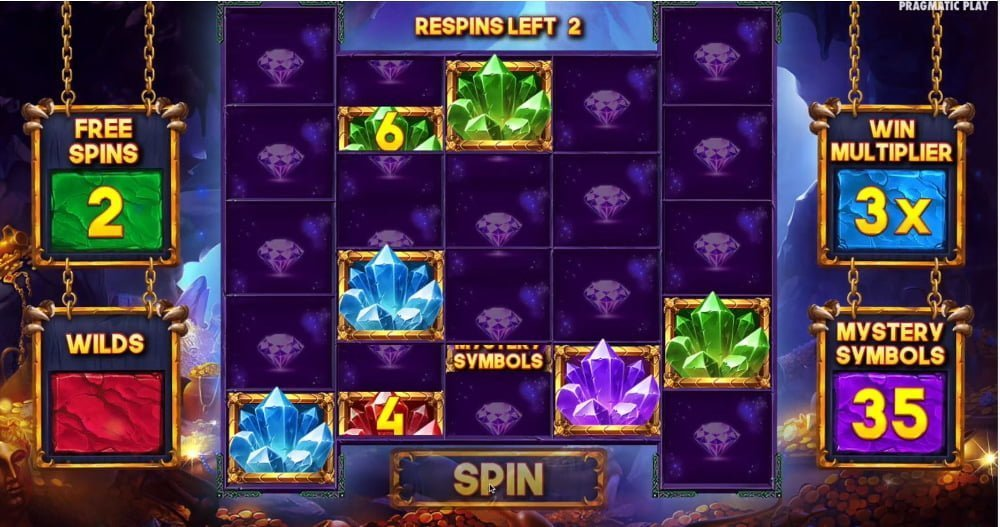 drago jewels of fortune slot by pragmatic play
