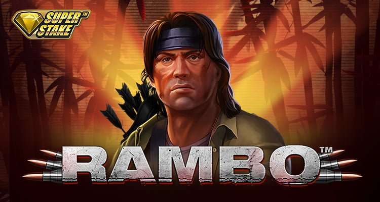 rambo slot by stakelogic