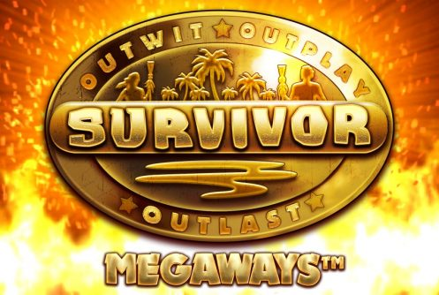 survivior megaways bigtime gaming slot by relax gaming