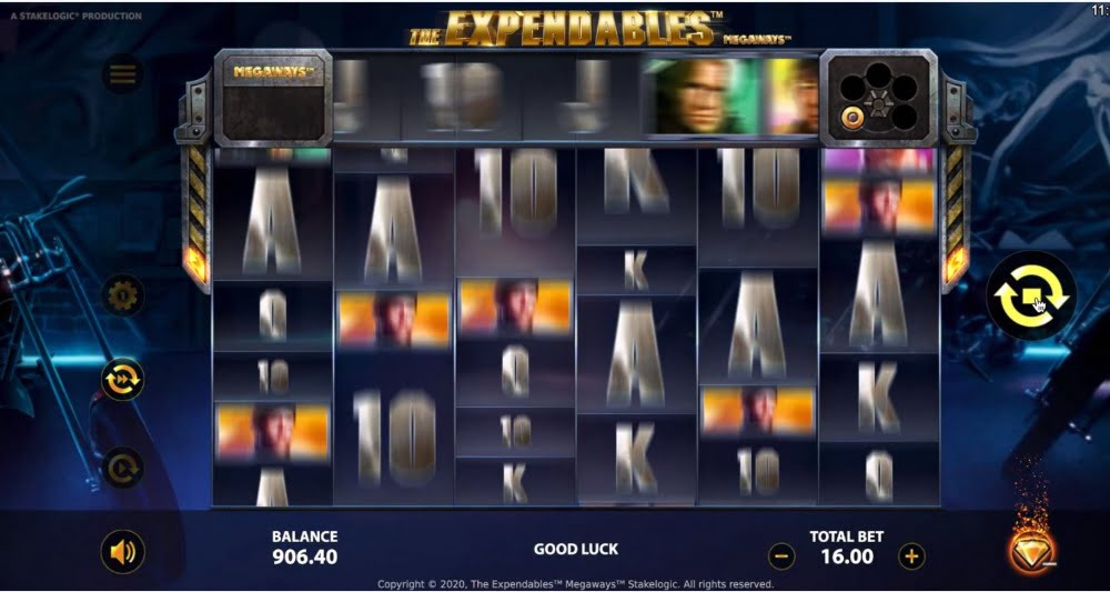 the expendables megaways (1)