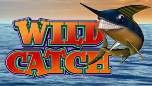 wild catch slot by microgaming