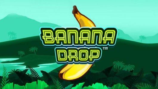 banana drop microgaming