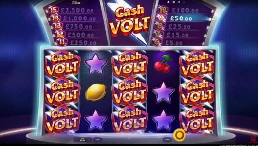 Smashing Casino Bonus Review for Canada