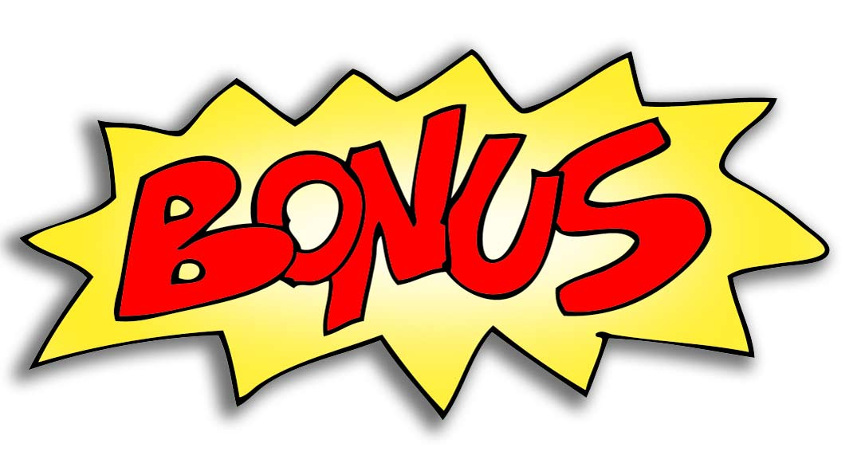200% Casino Bonus