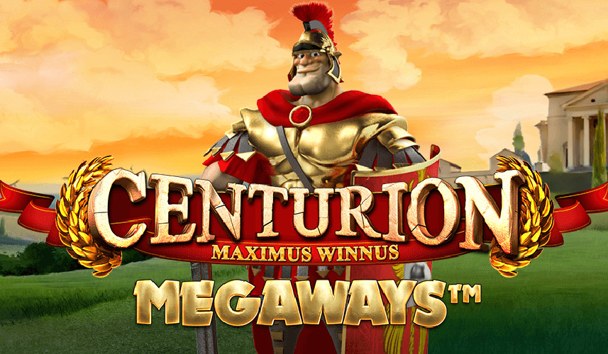 centurion megaways slot by inspire gaming