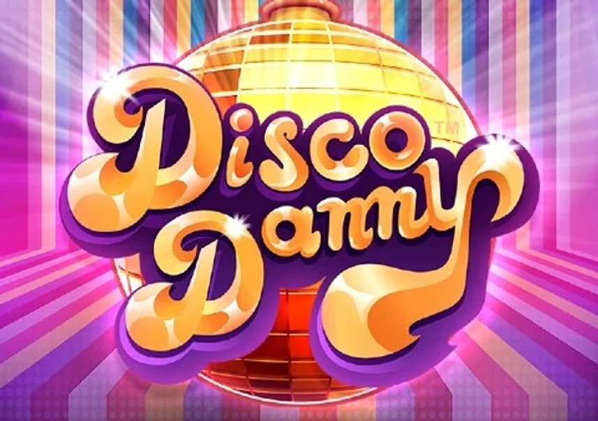 disco danny slot by netent
