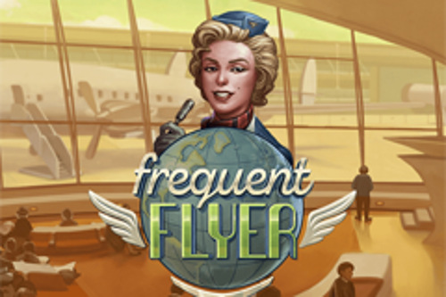 frequent flyer slot by relax gaming