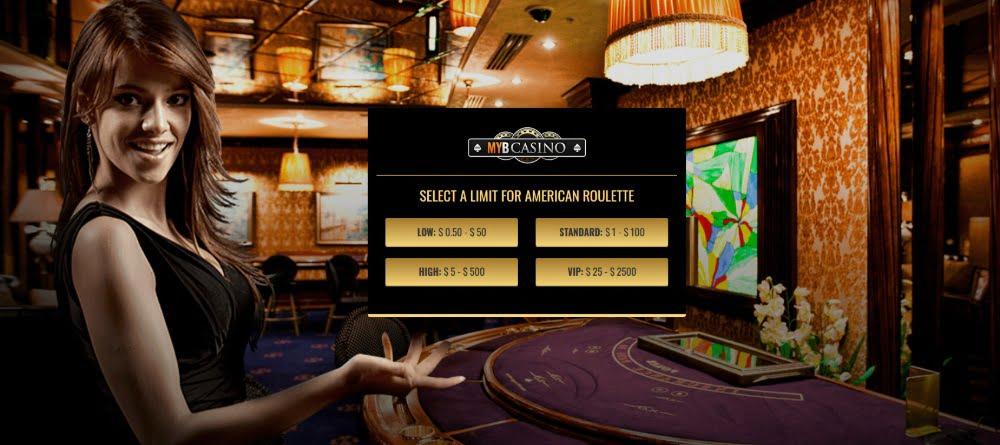 high roler live casino