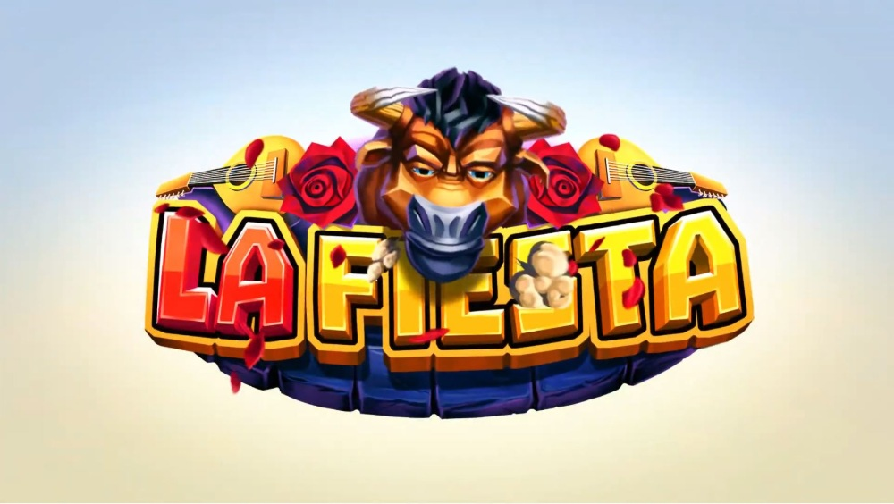 la fiesta slot by relax gaming